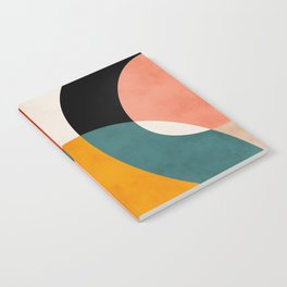 geometry shapes 3 Notebook