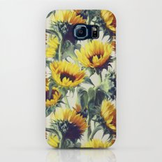 Sunflowers Forever Galaxy S8 Slim Case