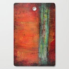 Copper Cutting Board