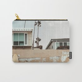 California Dream Carry-All Pouch