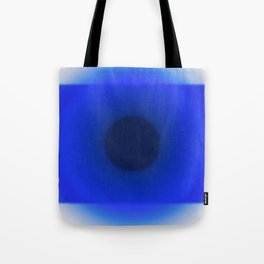 Blue Essence Tote Bag