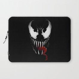 Venom, Spider man Enemie Laptop Sleeve