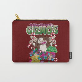 Holiday flavoured Gizmo´s Carry-All Pouch