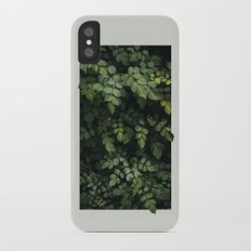 Growth iPhone X Slim Case
