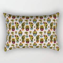 Cactass Rectangular Pillow