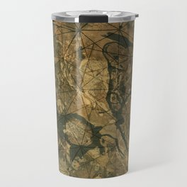 Geological camo Travel Mug