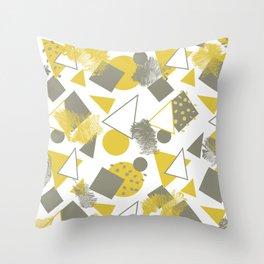 CREATIVE MODERN PATTERN Throw Pillow