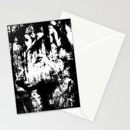 Wolfs sight Stationery Cards