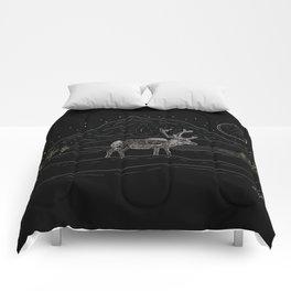 Wild Lands Comforters