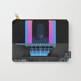 DÉTRUIT 1984 Carry-All Pouch