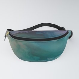 Astral Projection by Nature Magick Fanny Pack