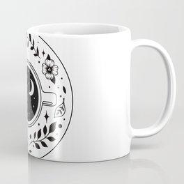 A Cup of Moonshine  Coffee Mug