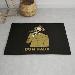 Super Cat Don Dada Rug