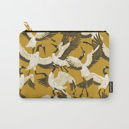 The ritual of the crane dance Carry-All Pouch