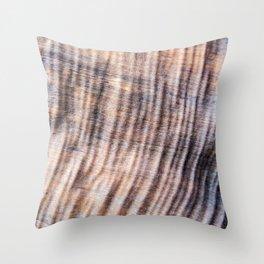 Shar-Pei Driftwood Throw Pillow
