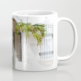 South Beach Entry Coffee Mug