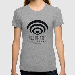 Resonant Mastering Logo T-shirt