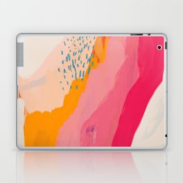 Abstract Line Shades Laptop & iPad Skin