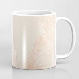 Pampas Grass Coffee Mug
