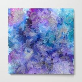 Lavender Dreams Metal Print