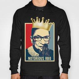 Notorious RBG - Ruth Bader Ginsburg Hoody