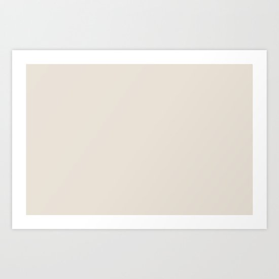 Sherwin Williams Trending Colors of 2019 Porcelain (Off White / Cream / Ivory) SW 0053 Solid Color by simplysolids