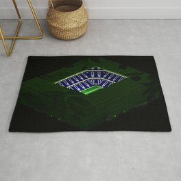 The Voyager Rug