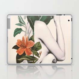 natural beauty-collage 2 Laptop & iPad Skin