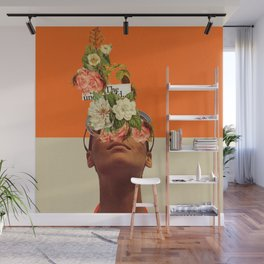 The Unexpected Wall Mural