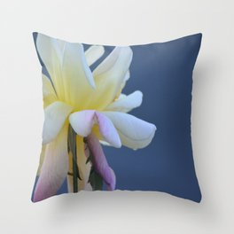 A Rose for You Throw Pillow
