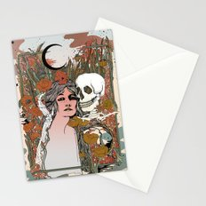 Delirium Tremens Stationery Cards