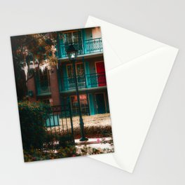 Port Orleans Stationery Cards