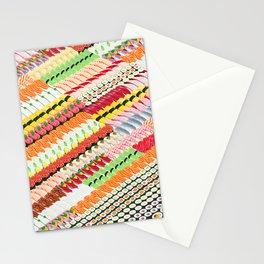 Sushi - Parade 2 Stationery Cards
