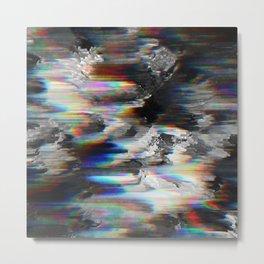 Winds of Erosion Metal Print