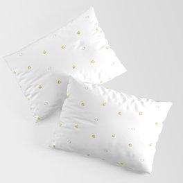 Quince Pattern Pillow Sham