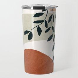 Soft Shapes I Travel Mug
