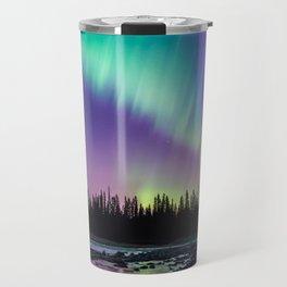 Aurora Borealis 6 Travel Mug