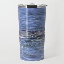Dolphin calf Travel Mug