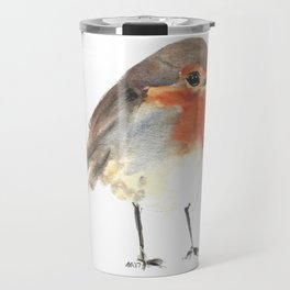 Little Robin 4 Travel Mug