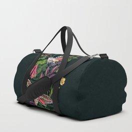 Hummingbird Moth Duffle Bag