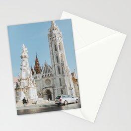 St. Matthias Church Stationery Cards