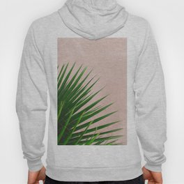 Summer Time | Palm Leaves Photo Hoody