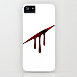Hero of Blood 2 iPhone Case