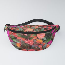Spring in Your Step Fanny Pack