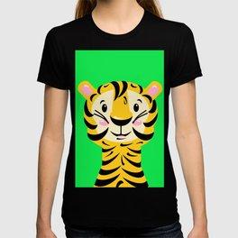 Tilly Tiger T-shirt
