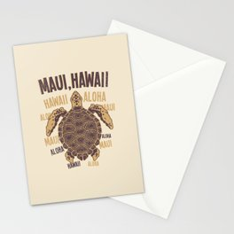 TurtleMauiV2 Stationery Cards