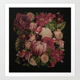 Adelia Art Print