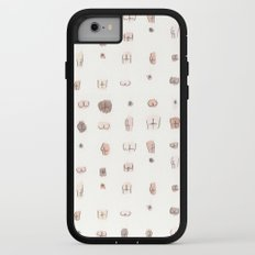 butts iPhone 7 Adventure Case