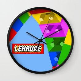 Catène Wall Clock