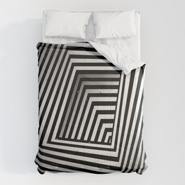 Perspective structure V Comforters